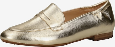 PETER KAISER Slipper in gold, Produktansicht