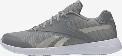 Reebok Sport Športni čevelj 'Stridium' | greige / temno siva barva, Prikaz izdelka
