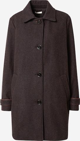 Manteau mi-saison sessun en marron