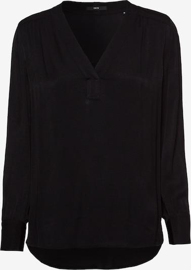 zero Bluse in schwarz, Produktansicht