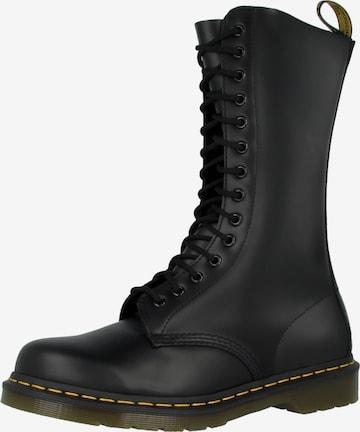 Boots Dr. Martens en noir