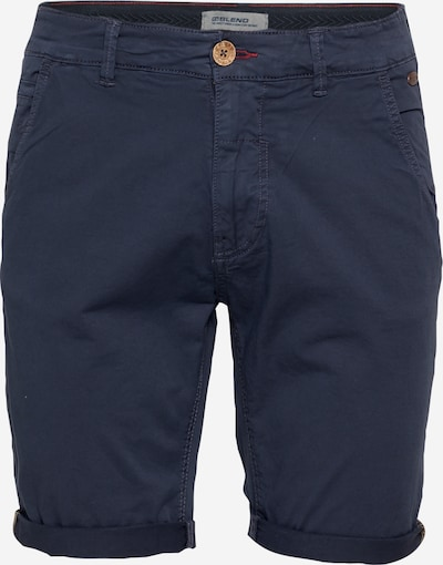 BLEND Shorts in navy, Produktansicht