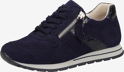 GABOR Sneaker in dunkelblau, Produktansicht