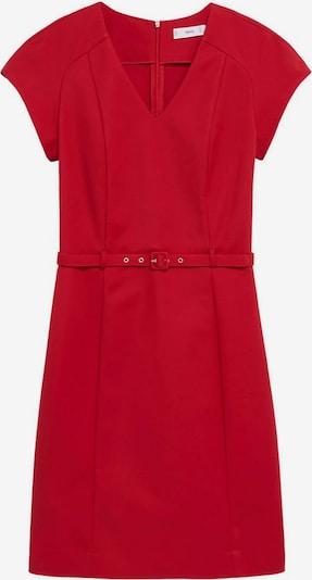 MANGO Kleid 'Cofi7-N' in rot, Produktansicht