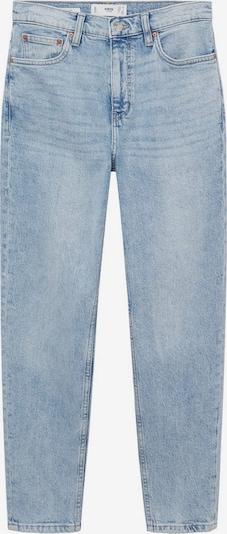 MANGO Jeans in hellblau, Produktansicht