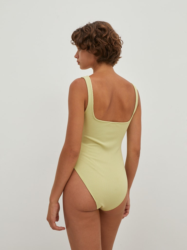 Bodytop 'Ayla'