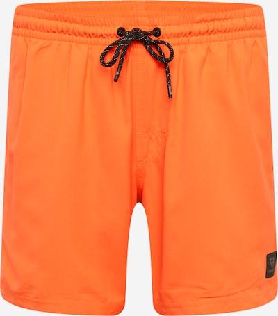 BRUNOTTI Boardshorts in de kleur Donkeroranje, Productweergave