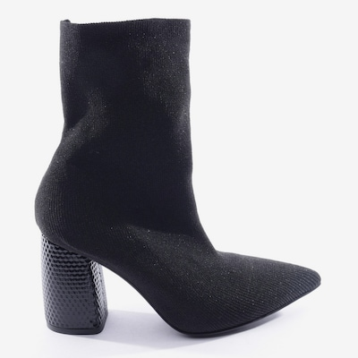 POLLINI Dress Boots in 38 in Black, Item view