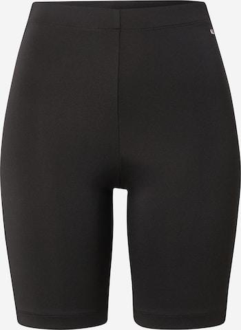 Tommy Jeans Leggings in Black