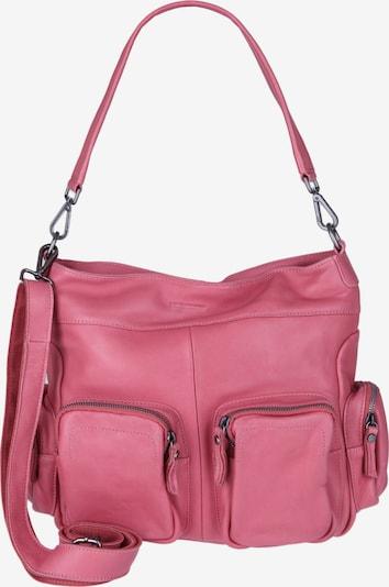 FREDsBRUDER Hobo Bag 'CHERRY' in pink, Produktansicht