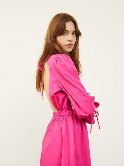 Aligne Рокля 'Carly' в розово, Преглед на продукта