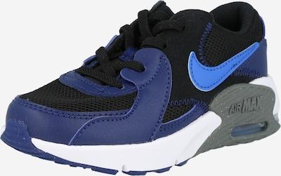 Nike Sportswear Sneaker 'Air Max Excee' in royalblau / dunkelblau / schwarz, Produktansicht