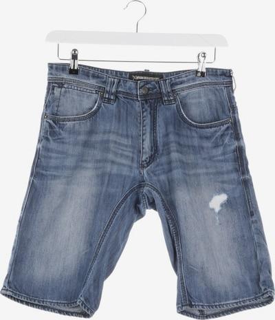 DRYKORN Shorts in 30 in blau, Produktansicht