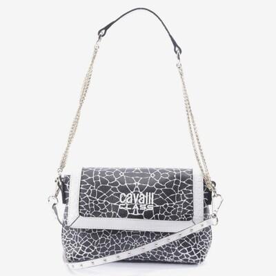 roberto cavalli Abendtasche in S in schwarz / weiß, Produktansicht