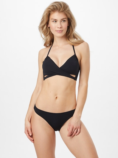 ABOUT YOU Bikini 'Lotta' in de kleur Zwart, Modelweergave
