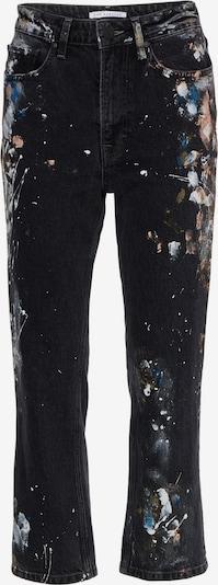 ZOE KARSSEN Jeans in mischfarben / schwarz, Produktansicht