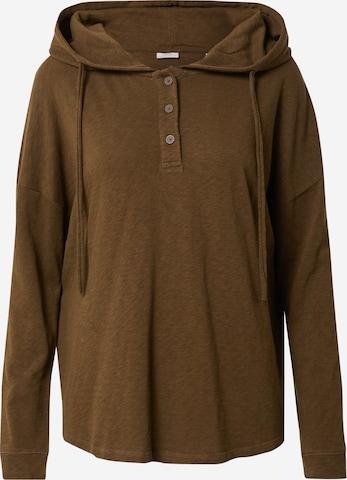 Marc O'Polo DENIM Shirt in Green