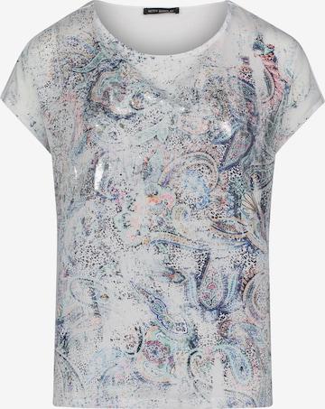 Betty Barclay Shirt in Weiß