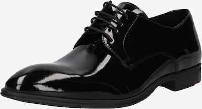 LLOYD Cipele na vezanje 'NATHAN' u crna, Pregled proizvoda