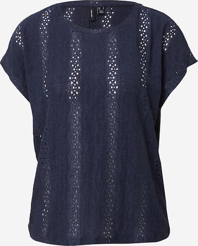 VERO MODA Tričko - námořnická modř, Produkt
