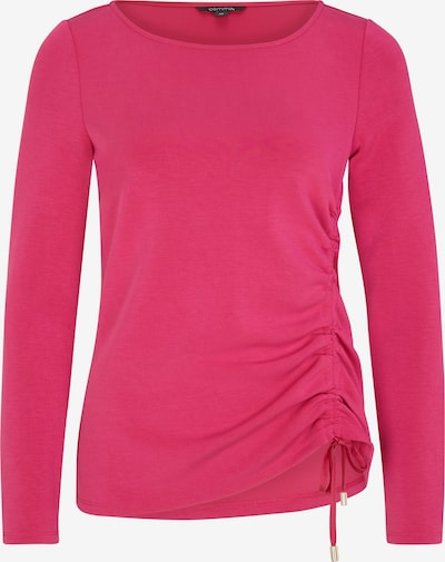COMMA Shirt in pink, Produktansicht