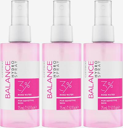 CATRICE Gesichtwasser, 3 tlg. in rosa, Produktansicht