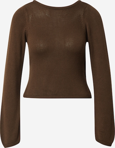 Liz Kaeber Shirt in Brown, Item view