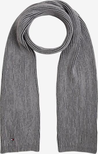 TOMMY HILFIGER Sjaal in de kleur Navy / Rood / Zwart / Wit, Productweergave