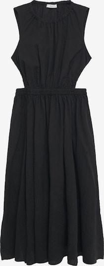 MANGO Kleid 'Denver' in schwarz, Produktansicht
