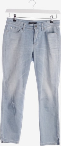 Cambio Jeans in 29 in Blau