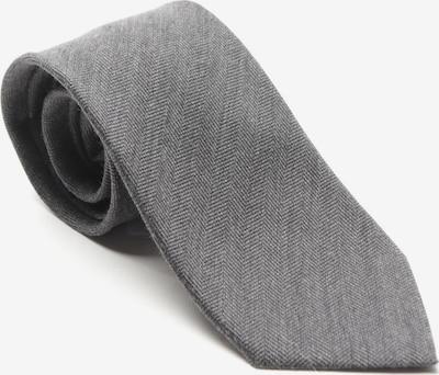 Zegna Krawatte in One Size in grau, Produktansicht