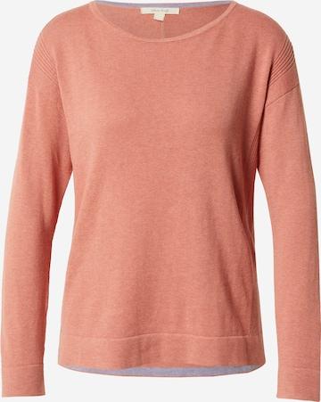 WHITE STUFF Kampsun 'Olivia', värv oranž