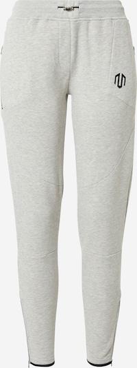 MOROTAI Pantalón deportivo 'Comfy Performance' en gris / negro, Vista del producto