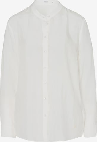 BRAX Bluse in Weiß