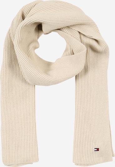 TOMMY HILFIGER Schal in nude, Produktansicht
