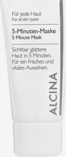 Alcina 5-Minuten-Maske in, Produktansicht