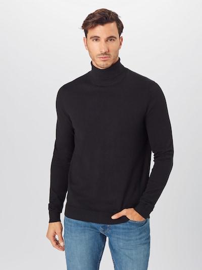 ESPRIT Trui in de kleur Zwart, Modelweergave