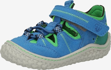 Chaussure basse Pepino en bleu