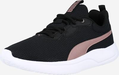 Scarpa sportiva 'Resolve Metallic' PUMA di colore rosa / nero, Visualizzazione prodotti