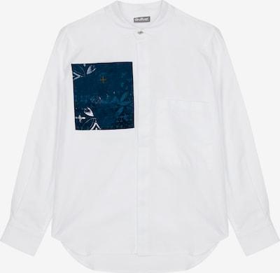 Gulliver Hemd in weiß, Produktansicht
