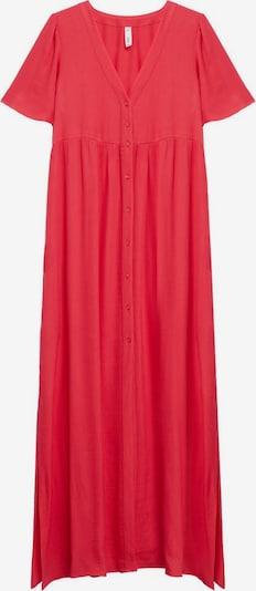 MANGO Kleid 'Sugar' in rot, Produktansicht