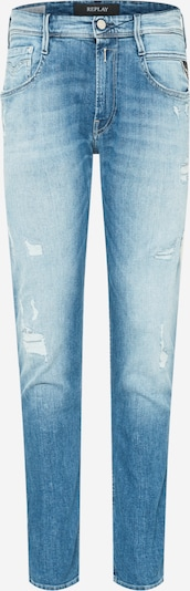 REPLAY Jeans 'ANBASS' in Blue denim, Item view