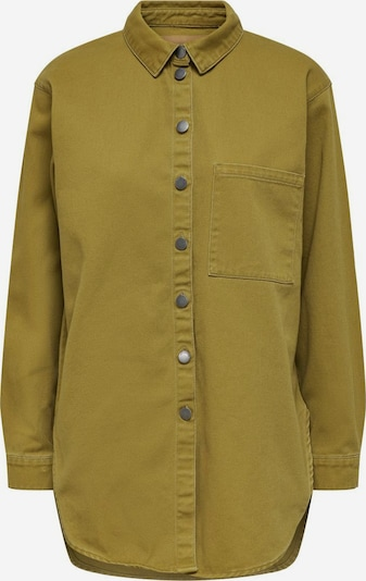 JDY Hemd in grün, Produktansicht