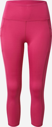Bally Pantalon de sport 'REBA' en rose foncé, Vue avec produit