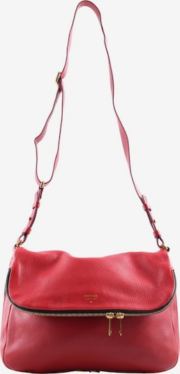 FOSSIL Bag in One size in Red, Item view