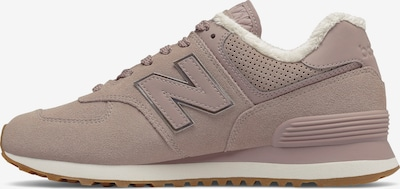 new balance Sneaker in altrosa, Produktansicht