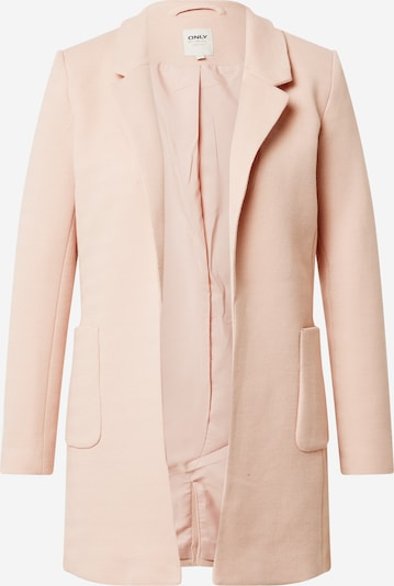 ONLY Blazer 'Baker-Linea' in pink, Item view