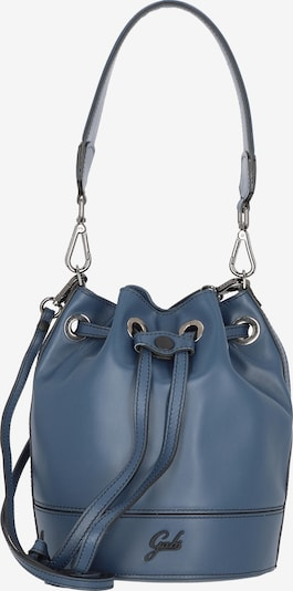 Gabs Tasche in blau, Produktansicht