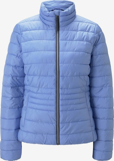 TOM TAILOR Steppjacke in blau, Produktansicht