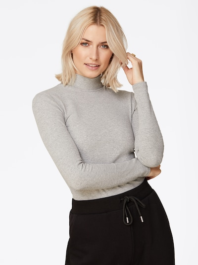 LeGer by Lena Gercke Body 'Salma' in grau, Modelansicht